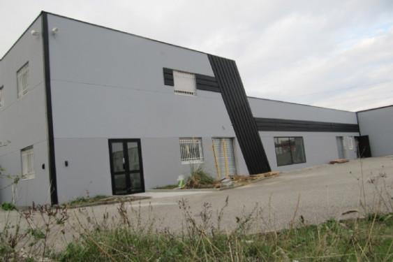 Votre concession TRIUMPH Valence déménage début novembre.